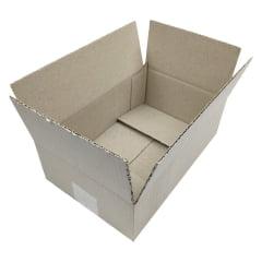 27x18x9 - Embalagem caixa de papelão para envio pelos correios sedex e PAC para loja online