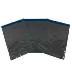 32x40 - Envelope plástico de segurança ecológico para embalagem via correio confeccionado em material reciclado